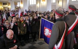 Obchody 99 rocznicy Powstania Wielkopolskiego - relacja video