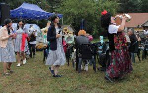 Festyn Jesienny w Wolsztynie