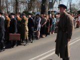 III Marsz Katyński w Wolsztynie