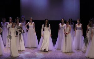 II Gala Ślubna w Nowym Tomyślu