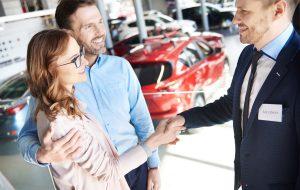 Jak dostać się do pracy u dealera BMW