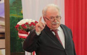 """""""Co Polska dała światu"""" - wykład prof. Jerzego Roberta Nowaka"""