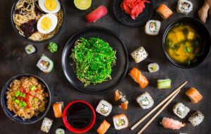 Najlepsze przepisy na dania orientalne