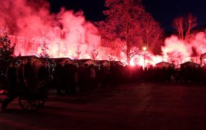 Apel poległych - Obchody  98 rocznicy Powstania Wielkopolskiego
