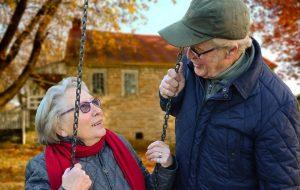Profesjonalna opieka dla osób starszych