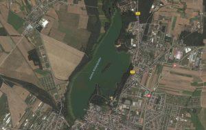 Projekt ochrony i rekultywacji Jeziora Wolsztyńskiego