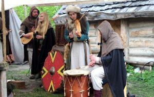 VI Międzynarodowy Festiwal Historyczny