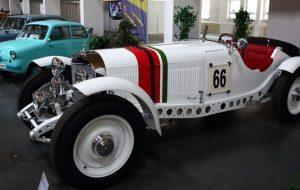 Automobilklub Wielkopolski na Targach Motor Show w Poznaniu