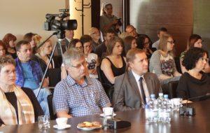 W Wolsztynie odbyła się debata