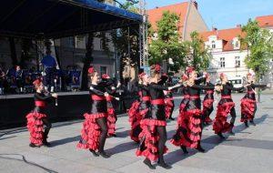 Powiatowy Festiwal Orkiestr Dętych w Wolsztynie