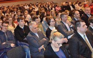 Obchody 75. rocznicy Zbrodni Katyńskiej w Grodzisku Wielkopolskim