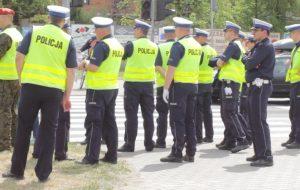 """Wojewódzki Finał Konkursu """"Policjant Ruchu Drogowego 2015"""""""