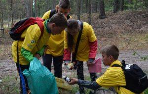Konkurs wiedzy ekologicznej w Grodzisku Wlkp