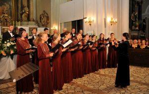 II Międzynarodowe Spotkania z Muzyką Cerkiewną