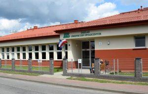 Nowy budynek ZUSu w Grodzisku Wielkopolskim