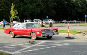 XXI Turystyczny Rotariański Rajd Samochodowy