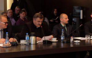 IX Sesja Rady Powiatu Wolsztyńskiego (wideo)