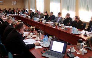 XIV Sesja Rady Miejskiej w Wolsztynie