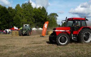 Drugie Mistrzostwa Wsi Maszyn Rolniczych w Woli Jabłońskiej