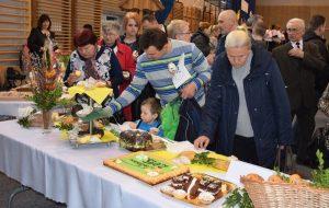 Wielkanoc w Gminie Grodzisk Wielkopolski