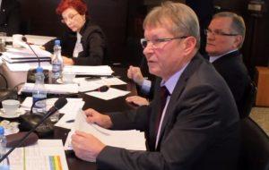 Sesja Rady Powiatu Wolsztyńskiego - wybór nowego przewodniczącego (wideo)