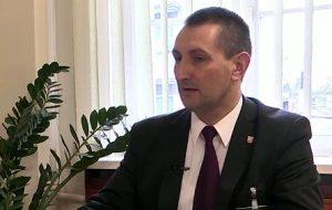 Wywiad ze Starostą Wolsztyńskim Januszem Frąckowiakiem