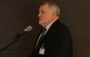 Wywiad z wicestarostą wolsztyńskim Ryszardem Kurpem