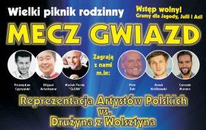 III Mecz Gwiazd - Wolsztyn