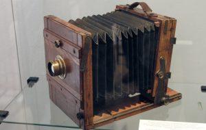 Małe Objazdowe Muzeum Fotograficzne - wernisaż wystawy