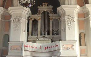 Międzynarodowy Festiwal Muzyki Organowej i Kameralnej w Wolsztynie