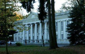Burmistrz zawarł ugodę ze spadkobiercami pałacu w Wolsztynie