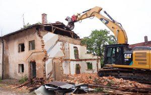 Naprawa i serwis maszyn budowlanych: ile kosztuje naprawa na miejscu?