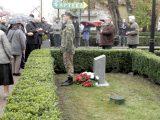 Upamiętnienie byłych cmentarzy ewangelickich na terenie miasta i gminy Wolsztyn
