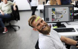 Skuteczna reklama: rollupy sposobem na pozyskanie nowych klientów