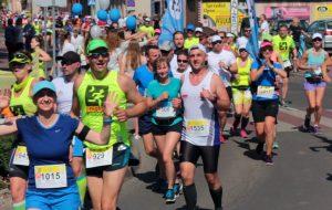 XI Grodziski Półmaraton