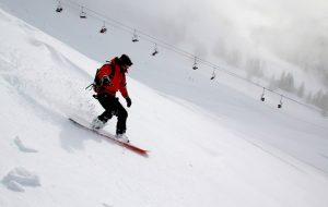 Kilka porad dla snowboardzisty nowicjusza