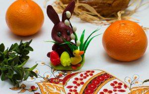 """""""Stoły Wielkanocne"""" w GCI Wolsztyn"""