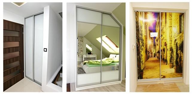 jakie drzwi do szafy i dlaczego przesuwne. Black Bedroom Furniture Sets. Home Design Ideas